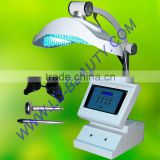 Led Facial Light Therapy Portable PDT LED Lamp Machine Acne Treatment Light Skin Care-P6 Anti-aging