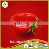 double concentrated canned tomato paste ramo gino tomato paste factory supplier