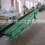 Mesh Chain Belt Conveyor
