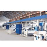 Inquiry about Corrugated cardboard production line