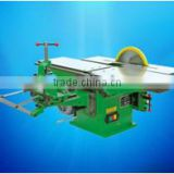 low consumption high efficiency woodworking Machine Type ML292E