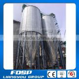 Grain storage bins 500t corn silos wheat silo