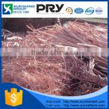 Copper scrap wire 99.9% with SGS quality