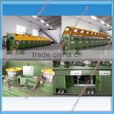 Best Quality Steel Wire Drawing Machine