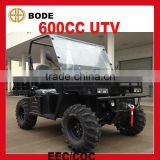 600CC 4X4 UTILITY VEHICLE(MC-171)