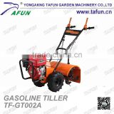 3 prong hand garden orchard power portable arms for cultivator toller mini agricultural tools(TF-GT002A)