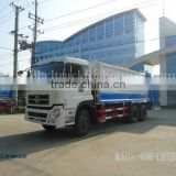 DONGFENG KINLAND 6*4 Refuse Compactor Truck 20m3