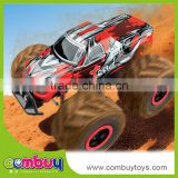 R/C Rock Crawler Extreme Car Toys With Remote Control
