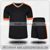 2016 new wholesale soccer referee shirt, imported soccer jerseys