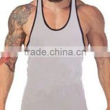 Men New gym shark Casual vest accept Printed T shirt Stylish Blouse Gym Fitness Sport Tank Tops bodybuilding gasp