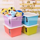 household plastic box containers