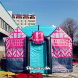 Custom Outdoor Advertising Inflatable Pub Tent for Event