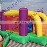 inflatable mini bouncer,family bouncer,home use bouncer