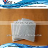 Worm resistance wool cotton wadding