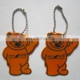 CE Gifts Promotion reflective key chain