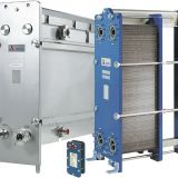 Various Model APV Plate Heat Exchanger Famous Brand Heat Exchange Equipment supplier Application widely in HVAC Industry