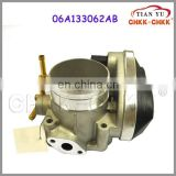 Auto Throttle Body For 06A133062AB 06A133062N 408238323011Z 408-238-323-011Z