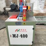 0 - 150 mm/s Hydraulic Semi Automatic Cutting Machine 3800 R/PM