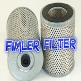 CHRYSLER Filters 5044294,97334A003,1797505,1929280,2240247,295730071