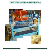 Best after-sale service straw rope winding/grass rope making machine with high quality
