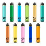 Big Vapor 1000 puffs Disposable Vape Pen Xtra Disposable Vape Pen