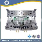 2015 High quality OEM Custom Injection Plastic Mould                                                                         Quality Choice