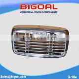 Grille for truck Freightliner COLUMBIA 05 A17-15107-000 with high quality
