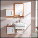 fashion plastic contemporary bathroom cabinet and bathroom cabinet storage bench
