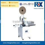 Best price RX-03 Fully automatic terminal crimping machine for one head/ multi-functional wire cutter and stripper