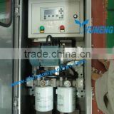 OLTC Transformer On-load Tap Changer Oil Purifier Machine/Oil Filtration and Purification Plant for Dehydration and Degassing