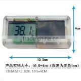 Refrigerator Solar Digital thermometer