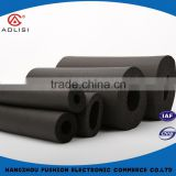 Closed cell soft foam rubber tube ,black nbr foam tube                                                                         Quality Choice