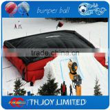 inflatable jump air bag for skiing,bag jump price,bag jump for sale