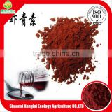 Astaxanthin Feed Supplement China Feed Additives Astaxanthin/High Quality Astaxanthin Powder with Low Price
