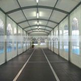 Arch Tent exhibition tent Wedding tent Big tent military tent Warehouses pagoda gazebo Party tent pavilion outdoor tent marquee
