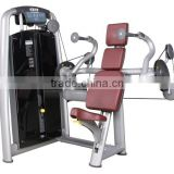 gym fitness equipment /Seated Tricep Extension TZ6011 /Professional Bodybuilding Machine