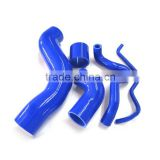 High Qulity Clear Radiator Hose Silicon Rubber Toyota Radiator Hose Silicone Radiator Hose