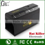 GH-190 Traps Pest Control Type Stocked,Eco-Friendly Feature plastic mouse bait station