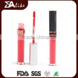 Led lighted brand name beauty sex tube lipstick japan kids lip gloss