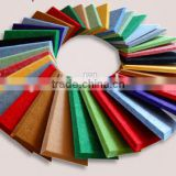 Thickness 9mm polyester fiber acoustic panel for building                                                                                                         Supplier's Choice