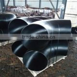 carbon steel elbow&90 degree LR&SR seamless pipe elbow&90Degree sch40 steel pipe elbow