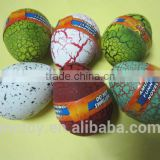Hatching egg toys growing egg toys