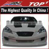 Body kit for 2010-2012 Hyundai Tiburon 2DR Duraflex Hot Wheels