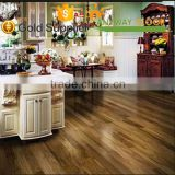 High quality anti-slip waterproof pvc vinyl click flooring great                                                                         Quality Choice
