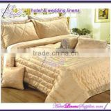 bed spread, quilted bed spread for hotels, motels