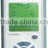 CWHPC300A;dust particle counter;pm2.5; hand-held laser dust particle counter