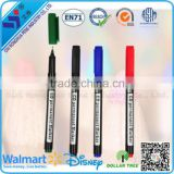 2015 China Hot Sale Top Quality surgical indelible ink marker pen