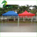 Aluminium Frame Canopy Design , Folding Tent For Events , Metal Pop Up Tent Folding Canopy Shelter