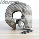 Hot Selling Titanium Heat Shield Exhaust Wrap /Turbo Blanket /Turbo kit                                                                         Quality Choice