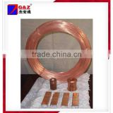 Coil Nail Copper Welding Wire